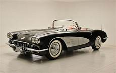chevrolet corvette c1 chevrolet corvette c1 1958 catawiki