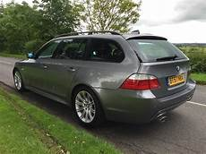 Used 2007 Bmw E60 5 Series 03 10 520d M Sport Touring