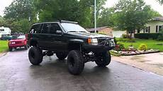 lifted jeep grand 5 9 zj
