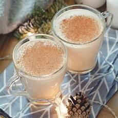 12 best holiday eggnog cocktail recipes