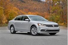 Used 2017 Volkswagen Passat For Sale Pricing Features