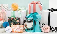 Gift Registry Wedding