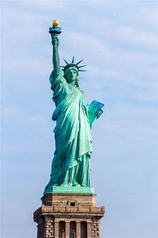 the statue of liberty an american symbol statue of liberty new york american symbol usa photo