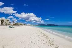 Schönster Strand Mallorca - strand cala millor einer der sch 246 nsten str 228 nde auf ganz