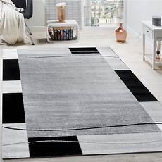 designer teppich wohnzimmer teppich bord 252 re in grau