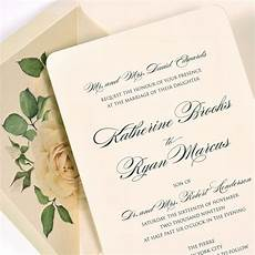 thermography wedding invitations affordable thermography wedding invitations cat paperie