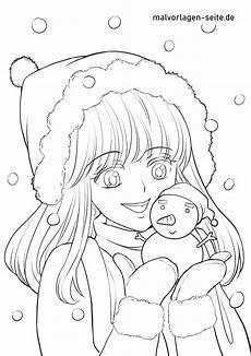 Anime Malvorlagen Gratis Ausmalen Kinderbilder Kinderbilder