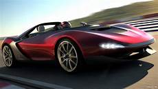 Hd Wallpaper Pininfarina