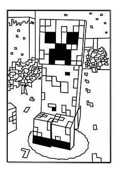 Minecraft Figuren Malvorlagen Ausmalbilder Lego Minecraft Minecraft Ausmalen