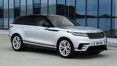 range rover velar svr 2019 range rover velar svr look high resolution image new car news
