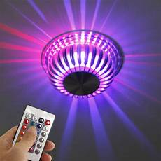 ceiling l led color changing light remote living alu