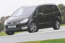 Ford Galaxy Auto Express
