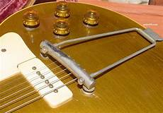 gibson les paul goldtop guitar gibson gold top lp info electric vintage 1952 1953 1954 1955