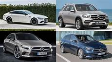 10 new mercedes models that will come to india in