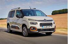 Citroen Berlingo Review 2020 Autocar
