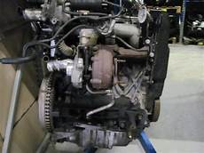 Used Volvo V40 Vw 1 9 D Engine D4192t3 Auto