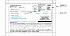 your 1099 g 1099 int what you need to know virginia tax