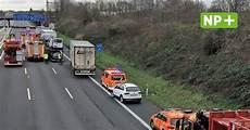 Stau Auf Der A2 - hannover f 252 nf kilometer stau nach lkw unfall auf der a2