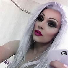 Perfektes Make Up - make up