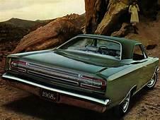 1968 Plymouth Sport Satellite