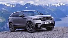 range rover velar 2018 range rover velar road test drive silicon silver
