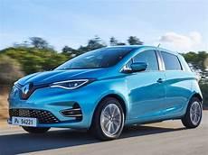 Essai Nouvelle Renault Zo 233 2020 224 L 233 Preuve De L