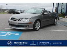 auto air conditioning service 2007 saab 42133 electronic toll collection buy 2007 saab 9 3 aero34 211 convertible steel gray metallic slate gray kc4301a