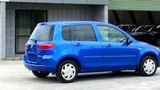 Mazda Demio 2002 Metallic Blue 94k Auto