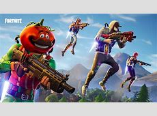 Fortnite was the most played Nintendo Switch game in 2018
