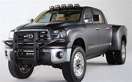 2018 Toyota Tundra Diesel  Auto Car Update