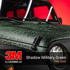 Covering Camouflage Shadow Green 3m Vert