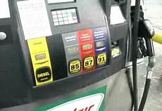 Benzin In Den Usa Und Sein Tanken Tankstelle In Amerika