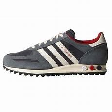 adidas la trainer herren schuhe sneakers turnschuhe