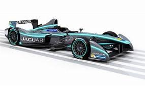 Formula E Electric Car Racing Series Gains Jaguar As Contender