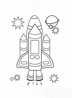 malvorlagen rakete ausmalbilder rakete malvorlagen ausdrucken 2