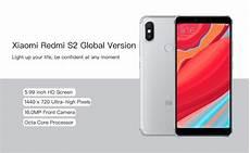 memoria interna s2 smarphone xiaomi redmi s2 64gb 4gb rom global c capa r