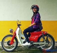 Honda 800 Modif by Honda Astrea 800 1986 Begini Style Guru Tk Yang Suka