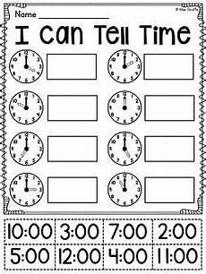 time worksheets grade 1 3005 grade math unit 15 telling time grade math math classroom math lessons