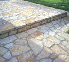 pavimenti in pietra di trani ilario azzollini e figli marmi