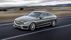 c klasse coupe this is the brand new mercedes c class coupe top gear
