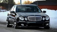 Mercedes W211 Tuning