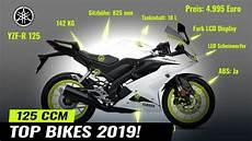 top 125 ccm motorr 228 der 2019
