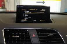 mise a jour gps audi q3 autoradio gps audi q3 audi a1 233 cran tactile 7