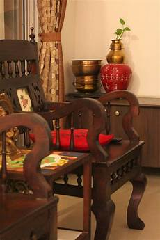Home Decor Ideas Kerala by Living Room Makeover A Kerala Style Interior In The