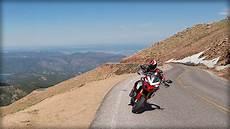 New 2017 Ducati Multistrada 1200 Pikes Peak Motorcycles In