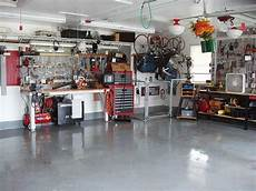 Auto Garage Design by How To Build The Ultimate Garage Workshop