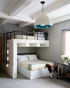 lit mezzanine design le lit superpos 233 design en 30 solutions de meubles et d 233 co