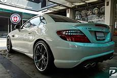 slk 55 amg technische daten slk55 on hre s101 mbworld org forums