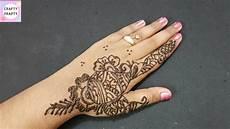 henna tutorial diy henna how