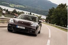 porsche panamera 4s 2017 2017 porsche panamera 4s drive review automobile magazine